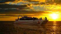 Sunset Champagne Dinner Cruise, Big Island of Hawaii, Night Cruises
