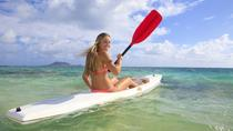 Kayaking Tour of Kailua Bay with Lunch, Oahu, Kayaking & Canoeing