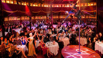 Teatro ZinZanni: Love, Chaos and Dine, Seattle, Dinner Packages
