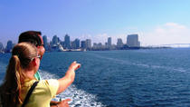 San Diego Dinner Cruise with Beer Pairings, San Diego, Dolphin & Whale Watching