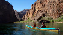 Black Canyon Kayak Day Trip from Las Vegas, Las Vegas, Helicopter Tours