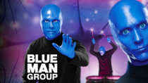 Blue Man Group au Monte Carlo Resort and Casino, Las Vegas, Theater, Shows & Musicals