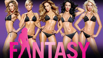 Fantasy at the Luxor Hotel and Casino, Las Vegas, Adults-only Shows