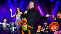 Terry Fator at the Mirage Hotel and Casino, Las Vegas, Comedy