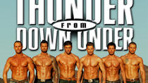 Thunder from Down Under at the Excalibur Hotel and Casino, Las Vegas, Theater, Shows & Musicals