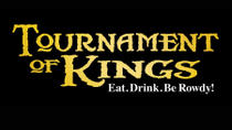 Tournament of Kings at the Excalibur Hotel and Casino, Las Vegas, Viator Exclusive Tours