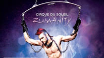 Zumanity™ by Cirque du Soleil® at New York New York Hotel and Casino, Las Vegas, Cirque du Soleil