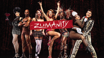 Zumanity™ by Cirque du Soleil® en New York New York Hotel and Casino, Las Vegas