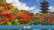 Viator VIP: Special Access to To-ji Temple with Resident Monk, Kyoto