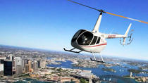 Helikopter-Tour über Sydney: Super Saver-Panoramaflug, Sydney, Helicopter Tours
