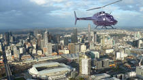 Melbourne Helikopter-Tour: Super-Saver-Panoramaflug, Melbourne, Helicopter Tours