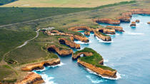 Private Tour: Great Ocean Road Helicopter Tour from Melbourne, Melbourne, Private Sightseeing Tours