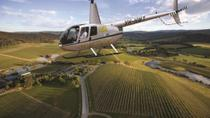 Private VIP Yarra Valley Helicopter Tour with Winery Lunch, Melbourne, Helicopter Tours