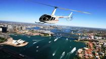 Sydney Helicopter Tour: Super Saver Scenic Flight, Sydney, Helicopter Tours