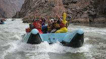 Grand Canyon White Water Rafting Trip from Las Vegas, Las Vegas, Helicopter Tours