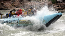 Self Drive un jour Grand Canyon White Water Rafting Tour, Las Vegas