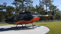 Orlando Helicopter Tour from Walt Disney World Resort Area, Orlando, Cirque du Soleil