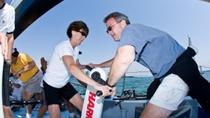 Dennis Conner's Sailing Experience Aboard America's Cup Yachts, San Diego, Sailing Trips