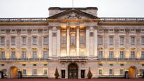 Royal London Tour and Kensington Palace Visit with German-Speaking Guide, London, Full-day Tours