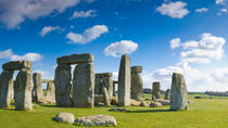 Stonehenge and Oxford Small Group Day Trip from London with German-speaking guide, London, Full-day ...