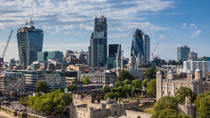 Super Saver: London Panoramic City Tour and Greenwich Tour with German-Language Guide, London,...