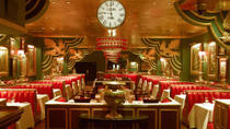 New York : restaurant The Russian Tea Room , New York City, Dining Experiences