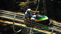 Jamaica Bobsledding Tour from Montego Bay, Montego Bay, 4WD, ATV & Off-Road Tours