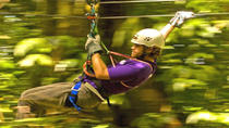 Jamaica Sky Explorer and Optional Zipline Tour from Montego Bay, Montego Bay