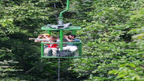 St Lucia Shore Excursion: Aerial Tram and Rainforest Tour, St Lucia, Southern Caribbean Shore ...