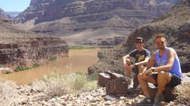 Viator Exclusive: Grand Canyon Helicopter Tour with Optional Below-the-Rim Landing and Skywalk...