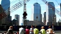 Balade au World Trade Center, New York City, Walking Tours