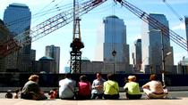 World Trade Center Walking Tour, New York City, Walking Tours
