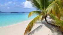 Beach Day Pass at Honeymoon Beach in St John, St John, Scuba & Snorkelling