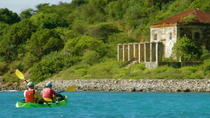 Hassel Island Kayak, Hike and Snorkel Tour, St Thomas, Scuba & Snorkelling