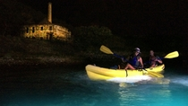 Pirates and Ghosts Night Kayak Tour in St Thomas, St Thomas, Kayaking & Canoeing