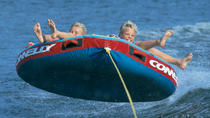 Wasserski, Slalom-Ski, Wakeboard und Tube im Disney's Contemporary Resort, Orlando, Waterskiing & ...