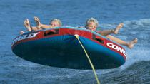 Water Ski, Slalom Ski, Wakeboard and Tube at Disney's Contemporary Resort , Orlando, Waterskiing & ...