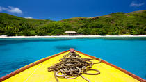 Yasawa Islands Day Cruise with Snorkeling and Lunch, Fiji