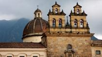 Bogotá Food and Art Walking Tour, ,