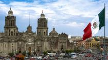 Experience Mexico City: Cantinas, Lucha Libre and Mariachi in Garibaldi Square, Mexico City, City ...