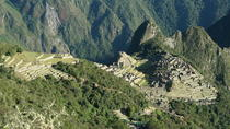 Full-Day Machu Picchu Tour by Train and Bus from Cusco, Cusco, Overnight Tours