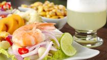 Lima Food Walking Tour, Lima, Food Tours