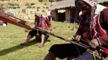 Sacred Valley Community Small Group Tour from Cusco, Cusco