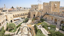 Haifa Shore Excursion: Private Jerusalem Tour Including Western Wall, Jerusalem