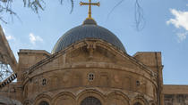 Jerusalem Tour from Tel Aviv: In the Footsteps of Jesus, Tel Aviv, Day Trips