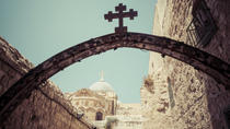 Jerusalem Walking Tour: In the Footsteps of Jesus, Jerusalem, Private Sightseeing Tours