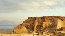 Masada and Ein Gedi Nature Reserve Day Trip from Jerusalem, Jerusalem, Private Sightseeing Tours