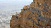 Masada and Ein Gedi Nature Reserve Day Trip from Tel Aviv, Tel Aviv, Multi-day Tours