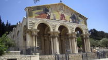 Old and New Jerusalem Full-Day Tour, Jerusalem, Day Trips