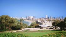 Private Tour: Old Port of Jaffa, Tel Aviv City and Nalagaat Center, Tel Aviv, Private Sightseeing ...
